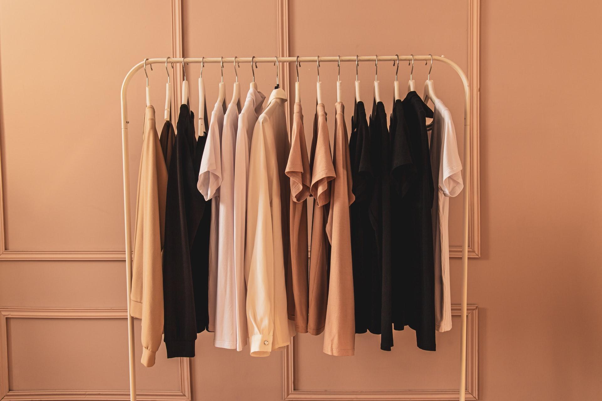 bæredygtigt tøj
